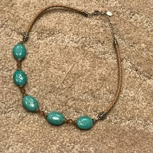 Jewelry - Turquoise Necklace 😍